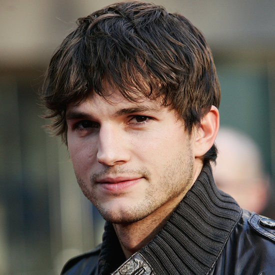 who is ashton kutcher dating right now